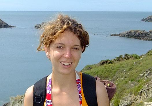 Sarah Wigley