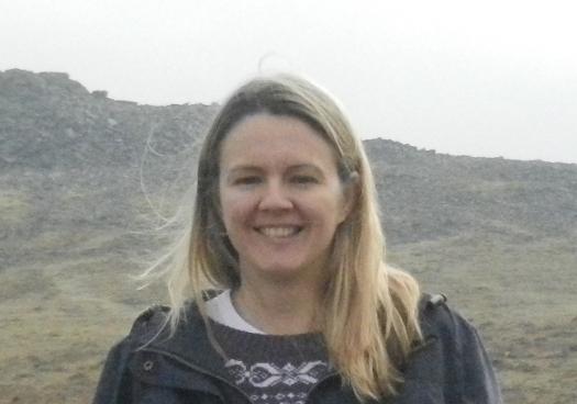 Kelly Sivorn