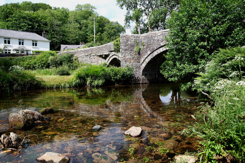 WRT invites the people of Tavistock to discover their rivers