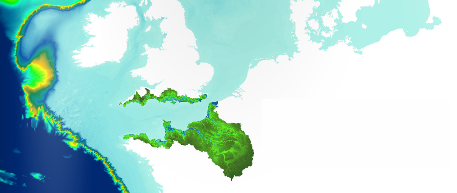 Channel Catchment Cluster