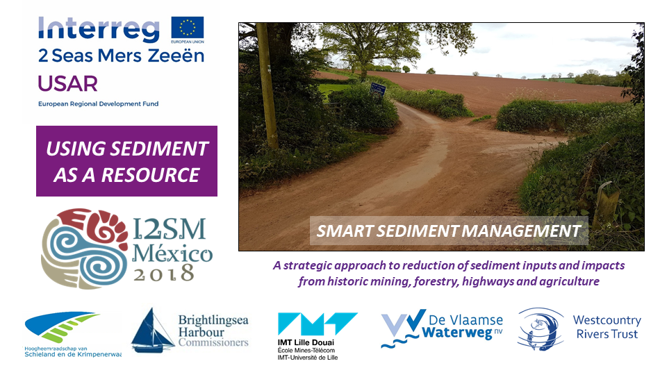 Smart Sediment Management