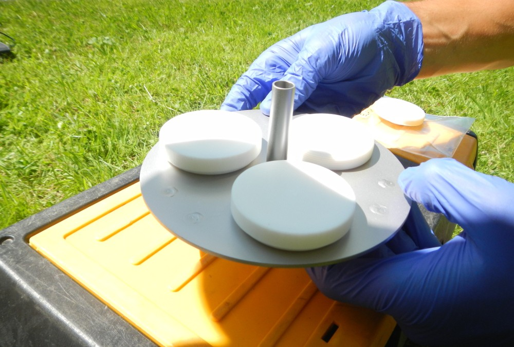 Chemcatchers™: A novel approach to water quality monitoring