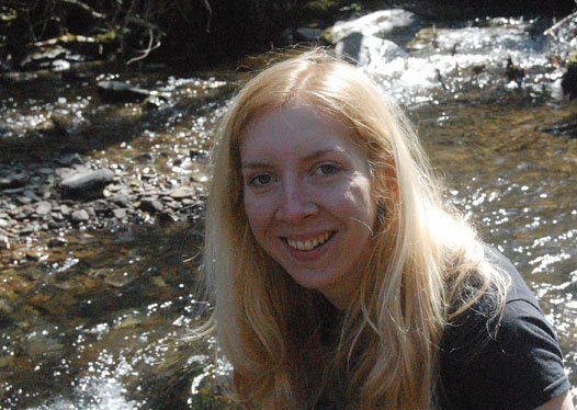 Jodie Simmons
