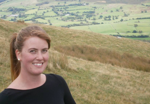 Dr Holly Pearson