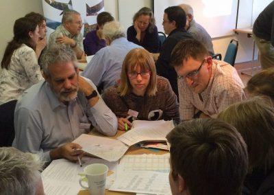 CaBA Mentoring Programme