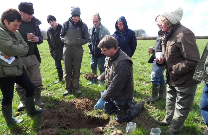 Soils Alive!!