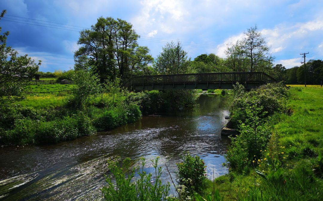 New £1m project – Connecting the Culm