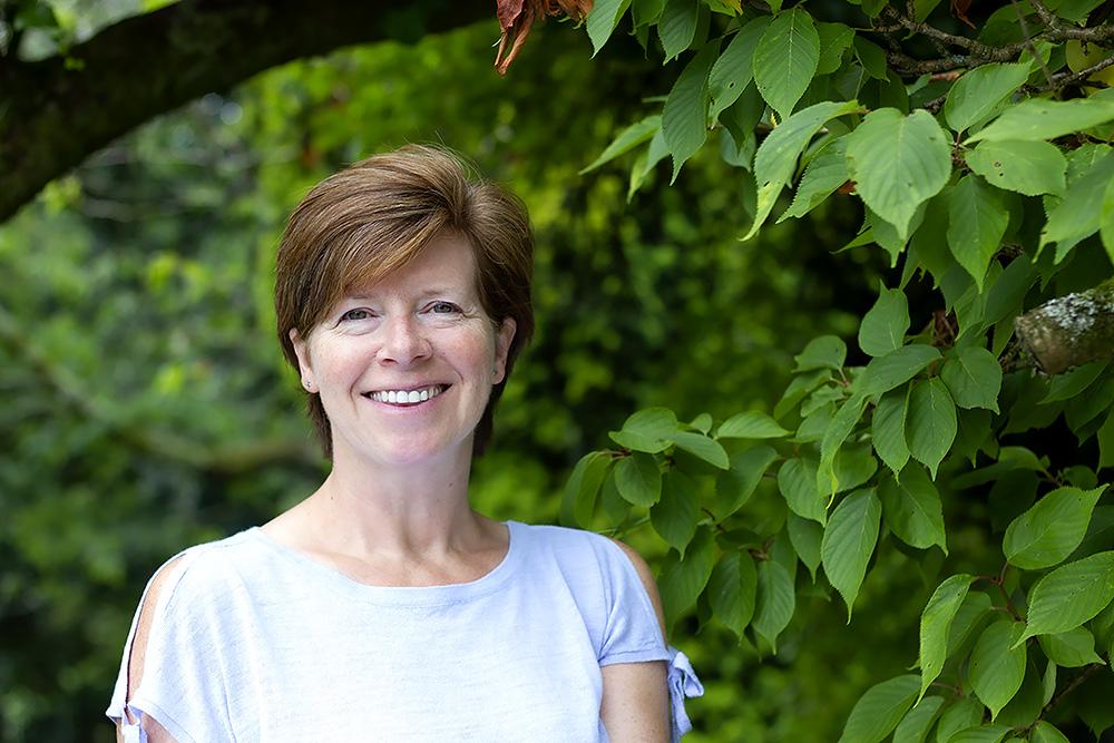 Hazel Kendall