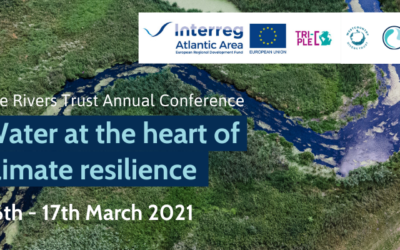 Water at the Heart of Climate Resilience Conference