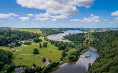£3.2 million Tamara Landscape Partnership gets the go-ahead