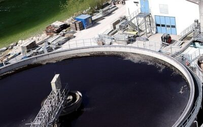 Sewage discharge rules relaxed amid potential chemical shortage