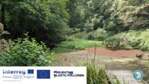 Budshead Pond Clear-up and Litter Pick @ Budshead Pond